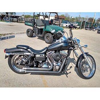 2007 Harley-Davidson Dyna for sale 200910134