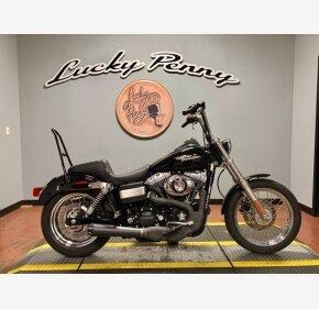 2007 Harley-Davidson Dyna for sale 200947862