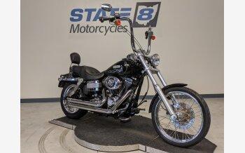 2007 Harley-Davidson Dyna for sale 200949276