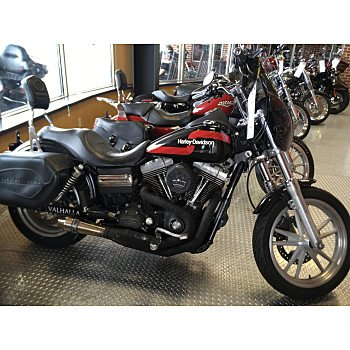 2007 Harley-Davidson Dyna for sale 200970852