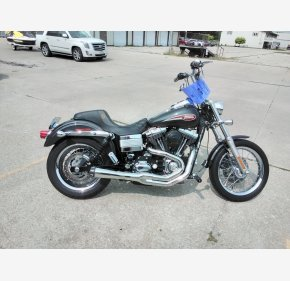 2007 Harley-Davidson Dyna for sale 200972405