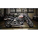 2007 Harley-Davidson Dyna for sale 200972540