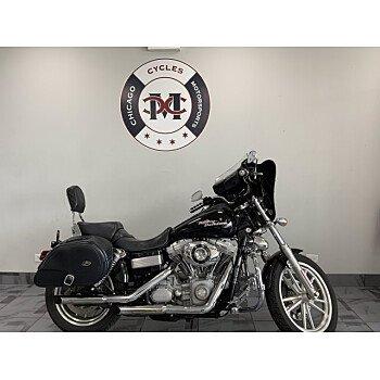 2007 Harley-Davidson Dyna for sale 200980802