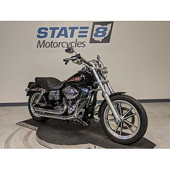 2007 Harley-Davidson Dyna for sale 200983803