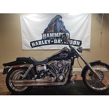2007 Harley-Davidson Dyna for sale 200991069