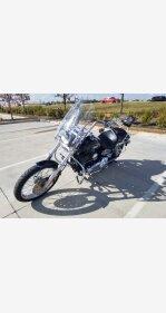 2007 Harley-Davidson Dyna for sale 201001023