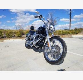 2007 Harley-Davidson Dyna for sale 201001029