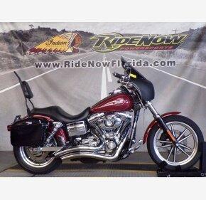 2007 Harley-Davidson Dyna for sale 201003190