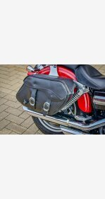 2007 Harley-Davidson Dyna for sale 201006064