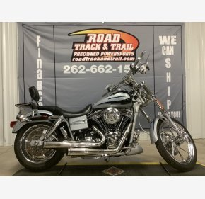 2007 Harley-Davidson Dyna for sale 201009564