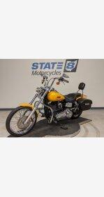 2007 Harley-Davidson Dyna for sale 201045087