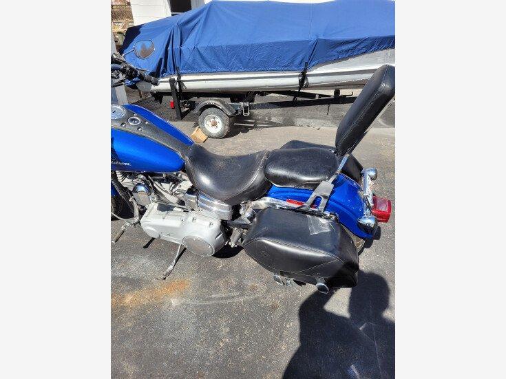 2007 Harley-Davidson Dyna for sale 201075663
