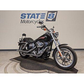 2007 Harley-Davidson Dyna for sale 201076857