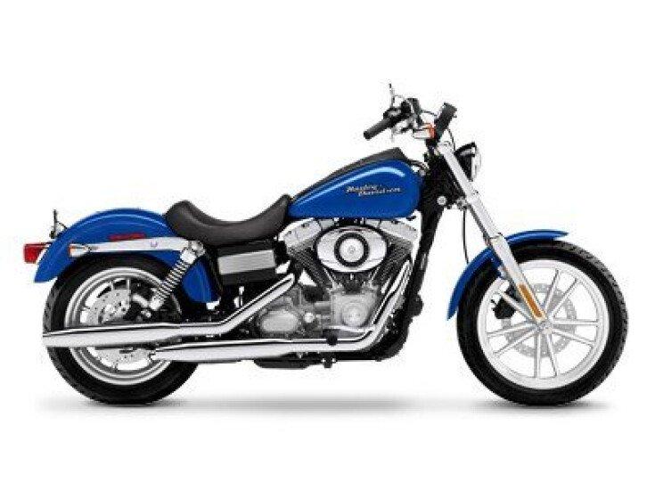 2007 Harley-Davidson Dyna for sale 201165974