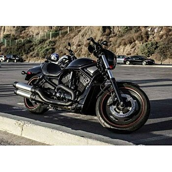 2007 Harley-Davidson Night Rod for sale 200597668