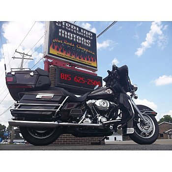 2007 Harley-Davidson Other Harley-Davidson Models for sale 200885643
