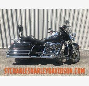 2007 Harley-Davidson Police for sale 200914279