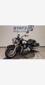 2007 Harley-Davidson Police for sale 200984523