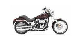 2007 Harley-Davidson Softail Deuce specifications