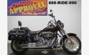 2007 Harley-Davidson Softail for sale 200572370