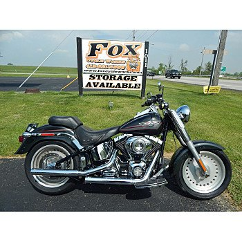 2007 Harley-Davidson Softail for sale 200581064