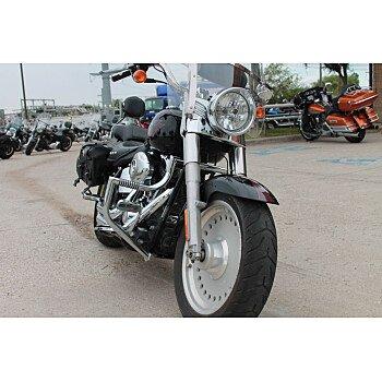 2007 Harley-Davidson Softail for sale 200614808