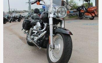 2007 Harley-Davidson Softail for sale 200614826