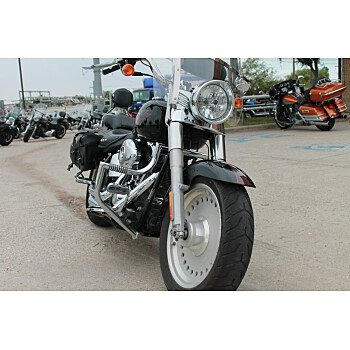 2007 Harley-Davidson Softail for sale 200614826
