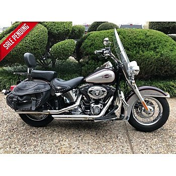 2007 Harley-Davidson Softail for sale 200619705