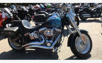 2007 Harley-Davidson Softail for sale 200623279
