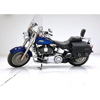 2007 Harley-Davidson Softail for sale 200631278