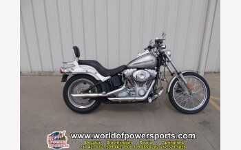 2007 Harley-Davidson Softail for sale 200636735