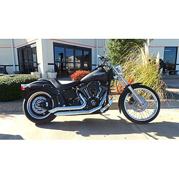 2007 Harley-Davidson Softail for sale 200670343