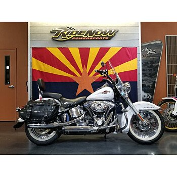2007 Harley-Davidson Softail for sale 200673231