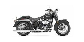 2007 Harley-Davidson Softail Springer Classic specifications