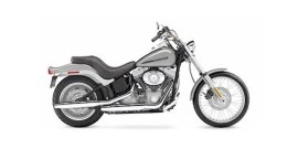 2007 Harley-Davidson Softail Standard specifications
