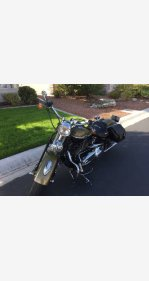 2007 Harley-Davidson Softail Springer Classic for sale 200430380