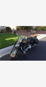2007 Harley-Davidson Softail Springer Classic for sale 200430380
