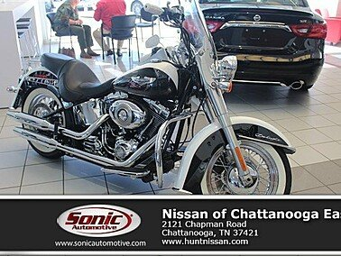 2007 Harley-Davidson Softail for sale 200457242