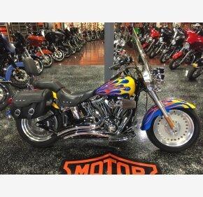 2007 Harley-Davidson Softail for sale 200551503