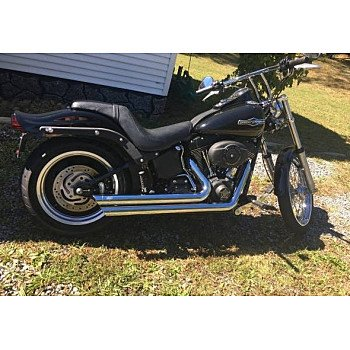 2007 Harley-Davidson Softail for sale 200552986