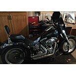 2007 Harley-Davidson Softail for sale 200558677