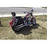 2007 Harley-Davidson Softail Fat Boy for sale 200575519