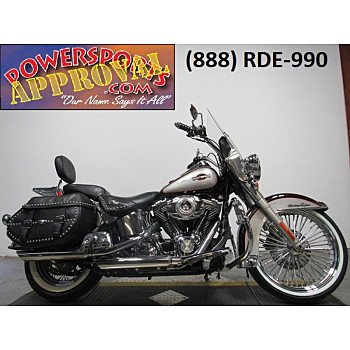 2007 Harley-Davidson Softail for sale 200575669
