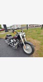 2007 Harley-Davidson Softail for sale 200585248