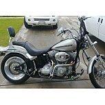 2007 Harley-Davidson Softail for sale 200593583