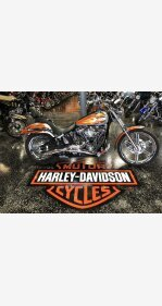 2007 Harley-Davidson Softail for sale 200602728