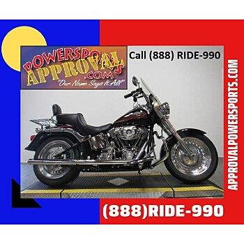 2007 Harley-Davidson Softail for sale 200616026