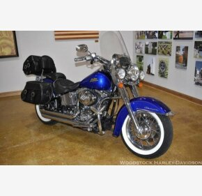 2007 Harley-Davidson Softail for sale 200623744