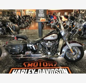 2007 Harley-Davidson Softail for sale 200642712